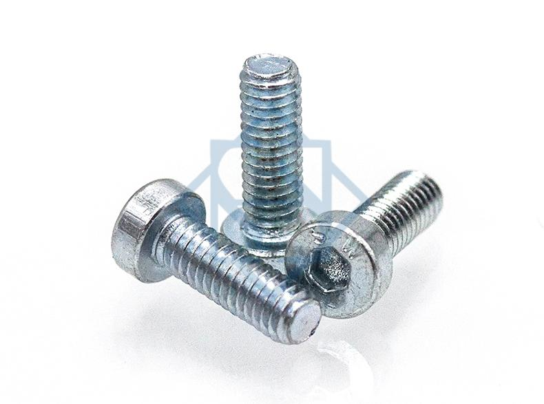 DIN7984机牙螺丝